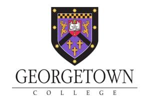 Anasazi Instruments Georgetown College logo
