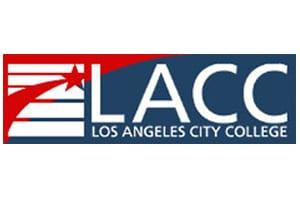 Anasazi Instruments LACC Los Angeles City College logo