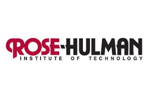 Anasazi Instruments Rose-Hulman Institute of Technology logo