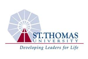 Anasazi Instruments St.Thomas University logo