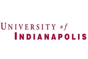 Anasazi Instruments University of Indianapolis logo